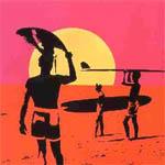 surfen endless summer
